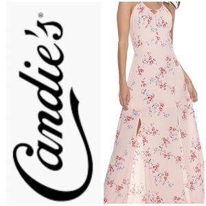 CANDIE's NWT MAXI DRESS gorgeous dress.